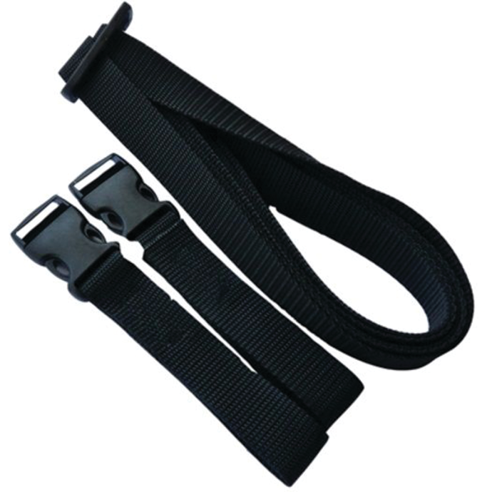Crotch Strap for Inflatable Lifejacket or PFD 1