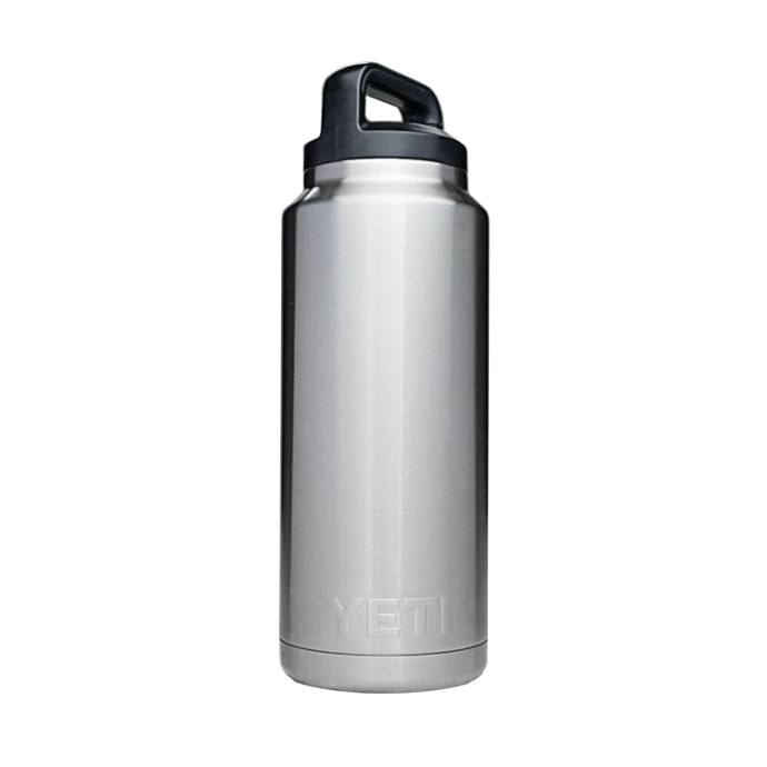 Rambler 36 oz Stainless Steel Insulated Bottle 1