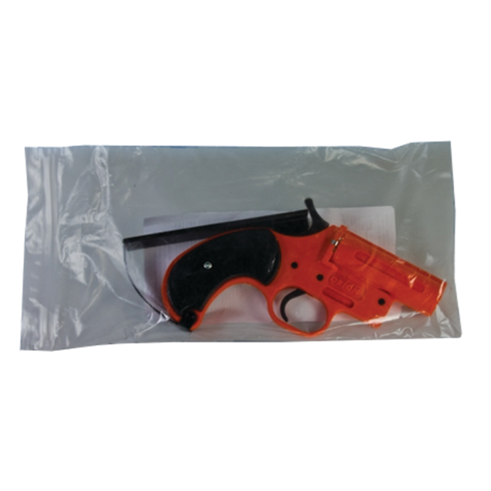12 Gauge Launcher with Attached Bandolier - Bulk 1