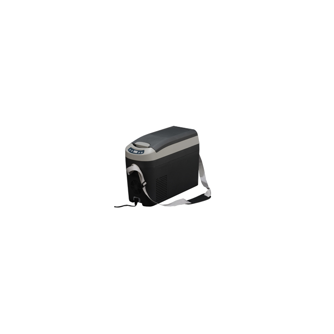 TB18 Travel Box - 18 Liter Portable Electric Cooler 1