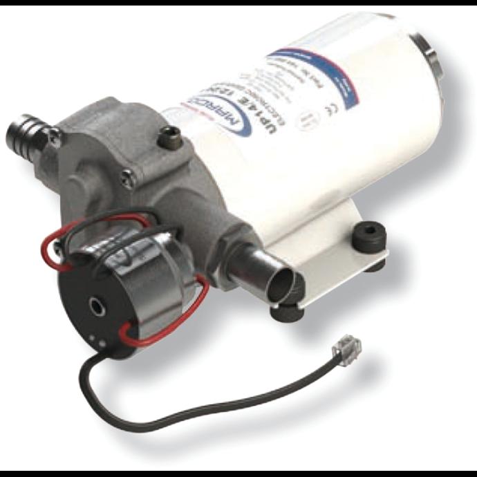 UP14/E Water Pressure Pump 1