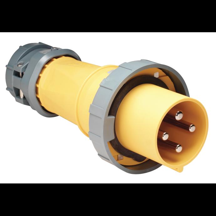 100A 125/250V(M) PLUG