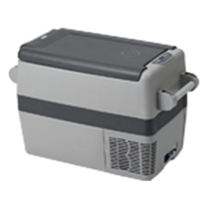 TB41 Travel Box - 40 Liter Portable Electric Cooler 1