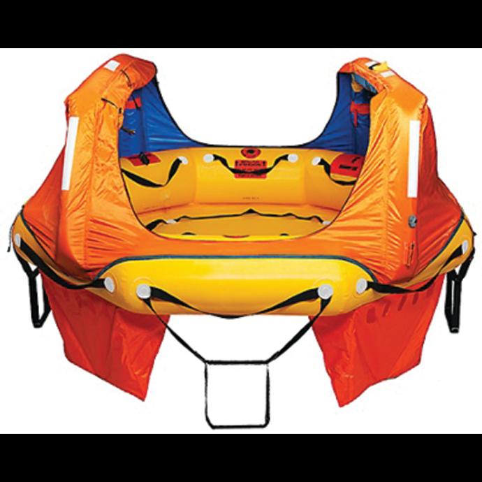CPR Coastal Passage Raft 1