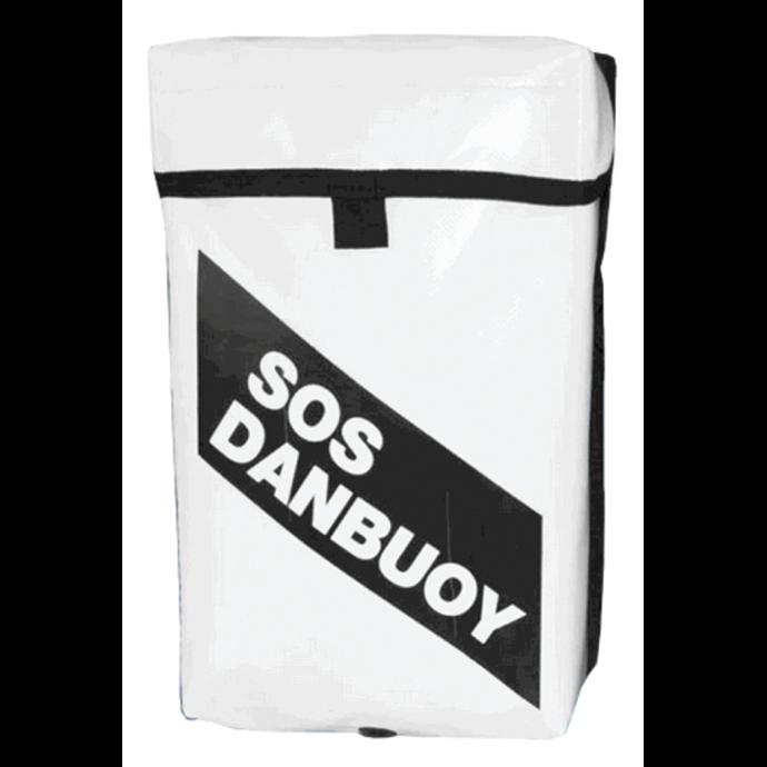 Dan Bag Dan Buoy MOB Holder - Soft Bag 1