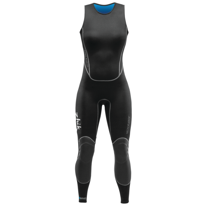Discontinued: Womens Microfleece Skiff Wetsuit 1
