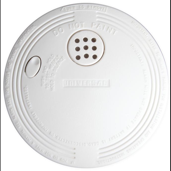 Ionization Smoke Alarm - General Purpose 1