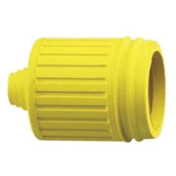 Seal-Tite Cover - 15A & 20A Straight or 15A Locking Plugs & Connectors 1