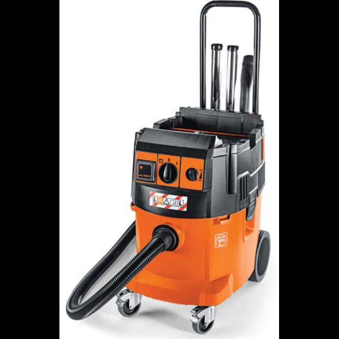 Fein Turbo X Wet-Dry Dust Extractor 1