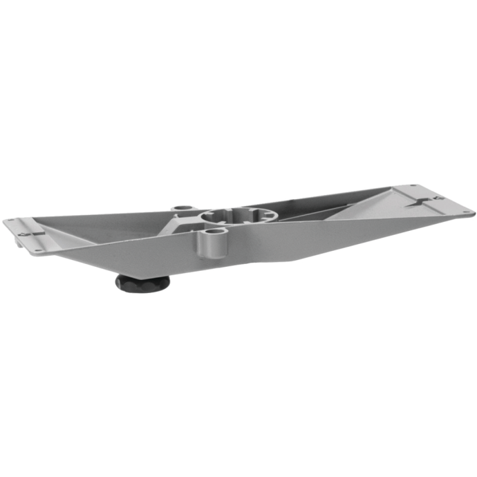 """2-3/8"""" 60mm Triton 2-Stage Table Support 1"""