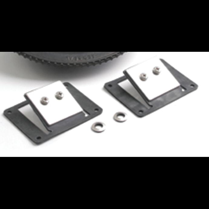 Replacement Valve Assemblies - 30 GPM Bottom Inlet Manual Diaphragm Pump 1