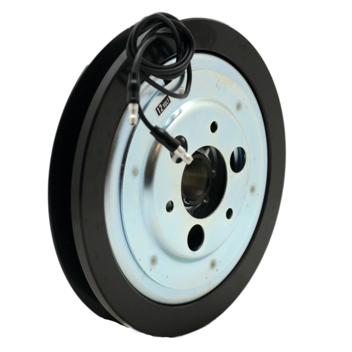 Clutches for Electro-Magnetic Clutch Pumps