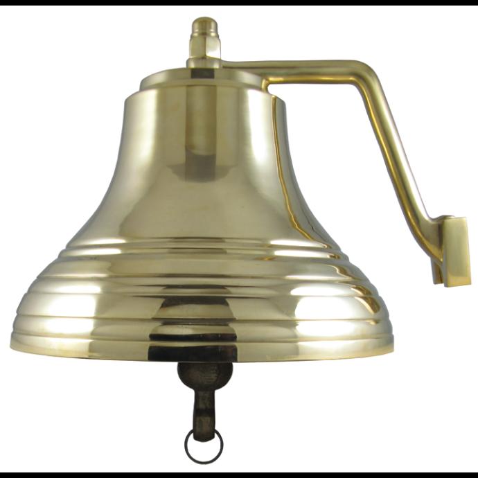 Heavy Duty Brass Bell
