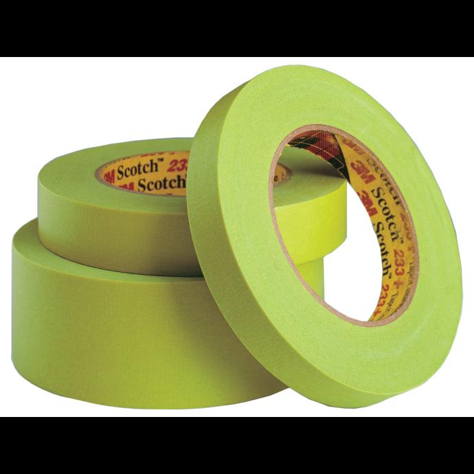 Scotch� Performance Masking Tape - 233+
