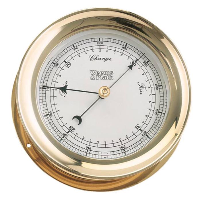 Admiral Barometer