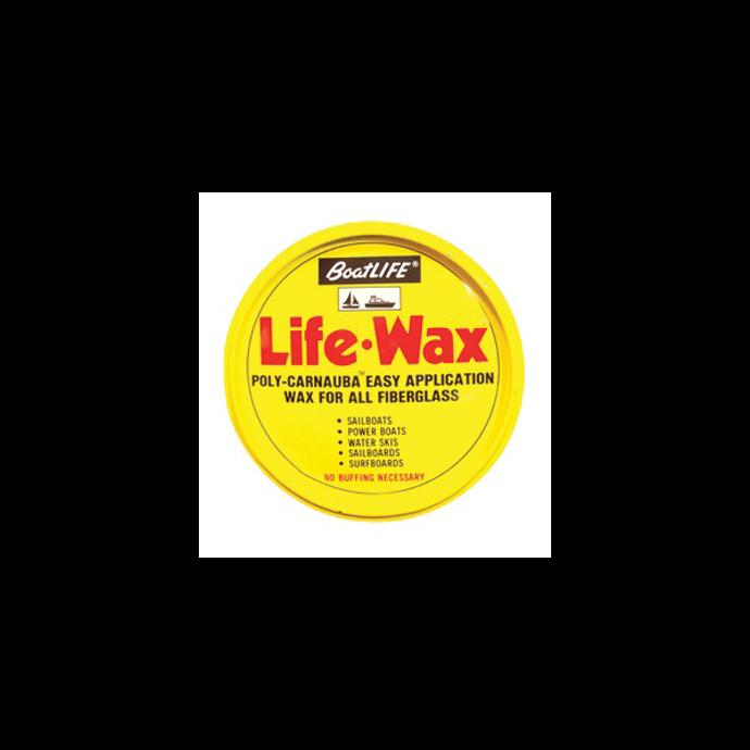 Life Wax 1