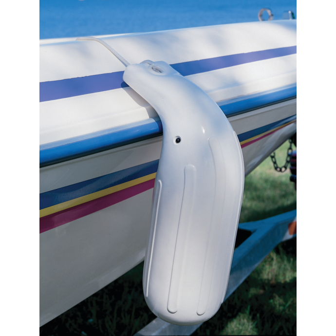 Low Freeboard Fenders