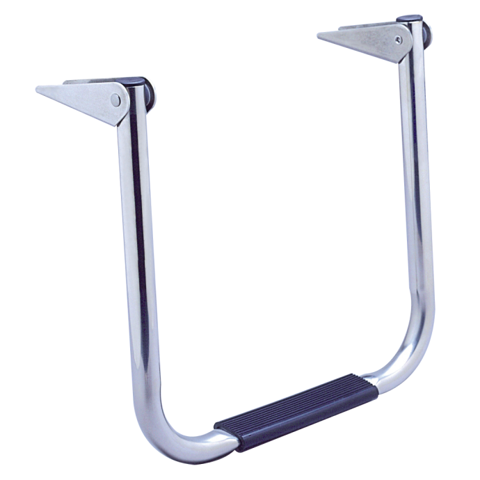 Stainless Steel Transom Ladder Step