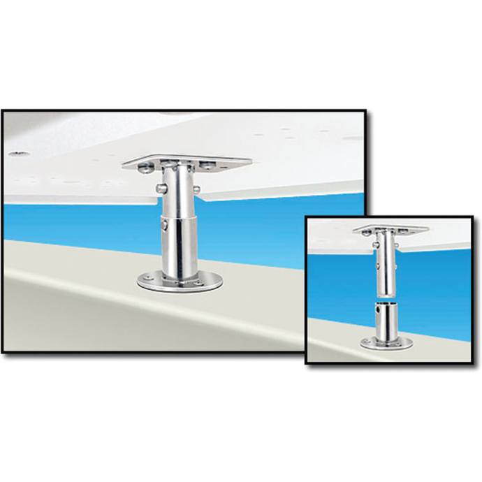 """""""Single"""" Locking Surface Deck Socket Mount"""