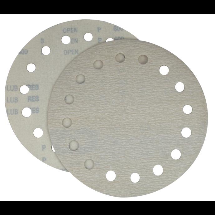 """8"""" Random Orbit Sanding Discs - Dust-Free/Hook & Loop"""