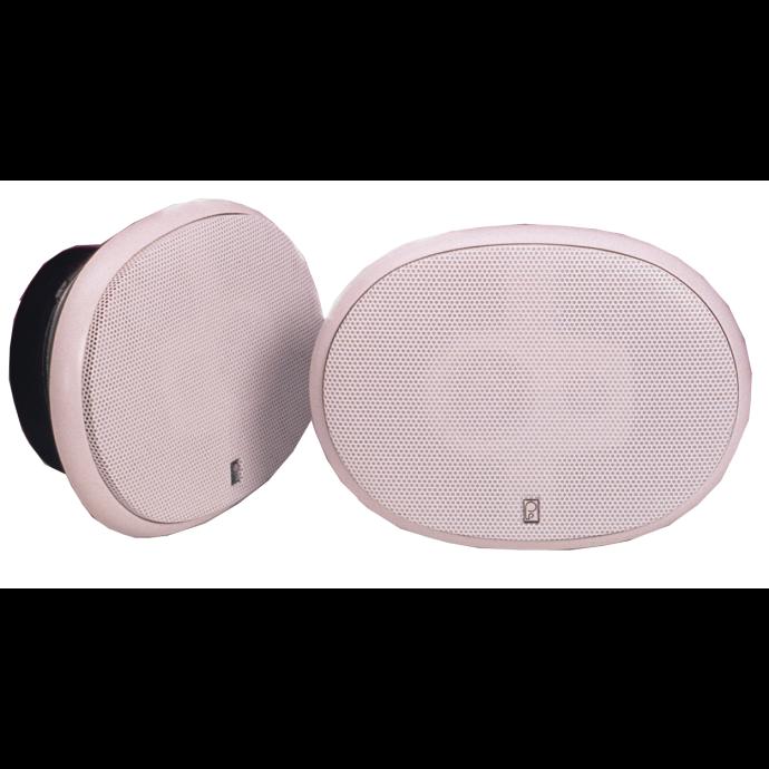 Waterproof Oval Speaker