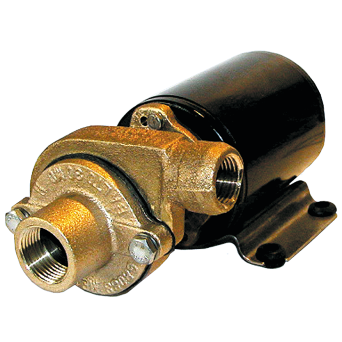 Centrifugal Baitwell and Circulating Pumps