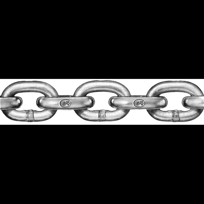 Grade 43 High Test Anchor Chain