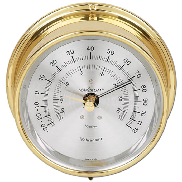 Mini-Max™ Temperature Recorder