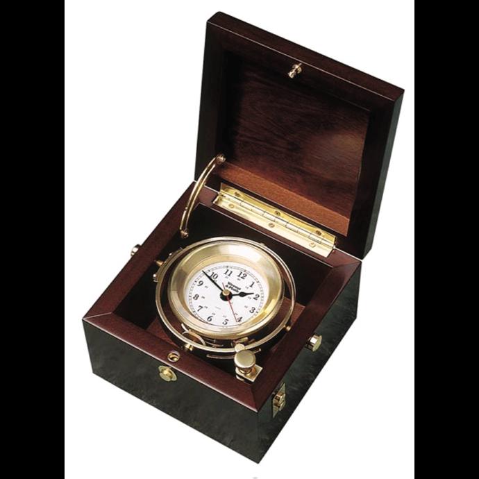 Gimballed Box Clock