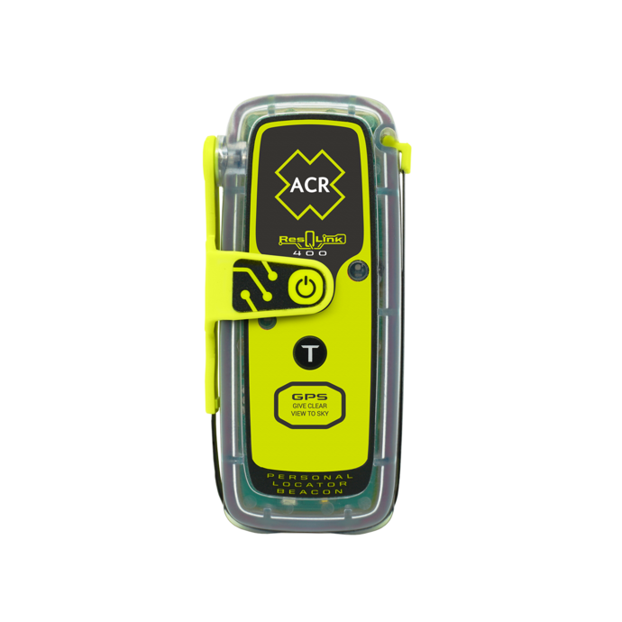 ResQLink 400 Buoyant Personal Location Beacon