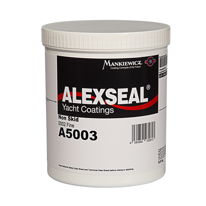 a5003 of Alexseal Yacht Coatings Non-Skid Additive - A5003/5007