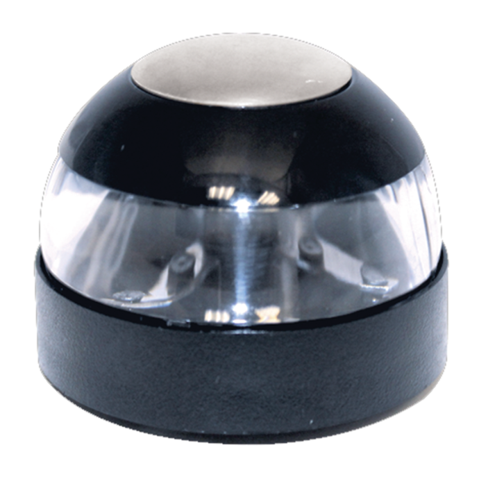 Aqua Signal Series 22 Navigation, All-Round Deck Mount Light