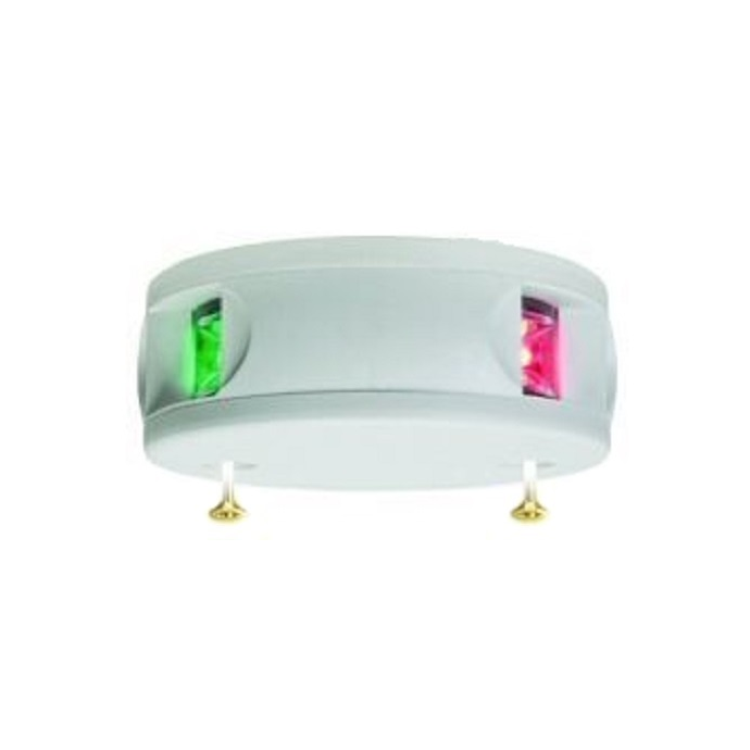 Series 33 LED Navigation Light - Bi-Color, White