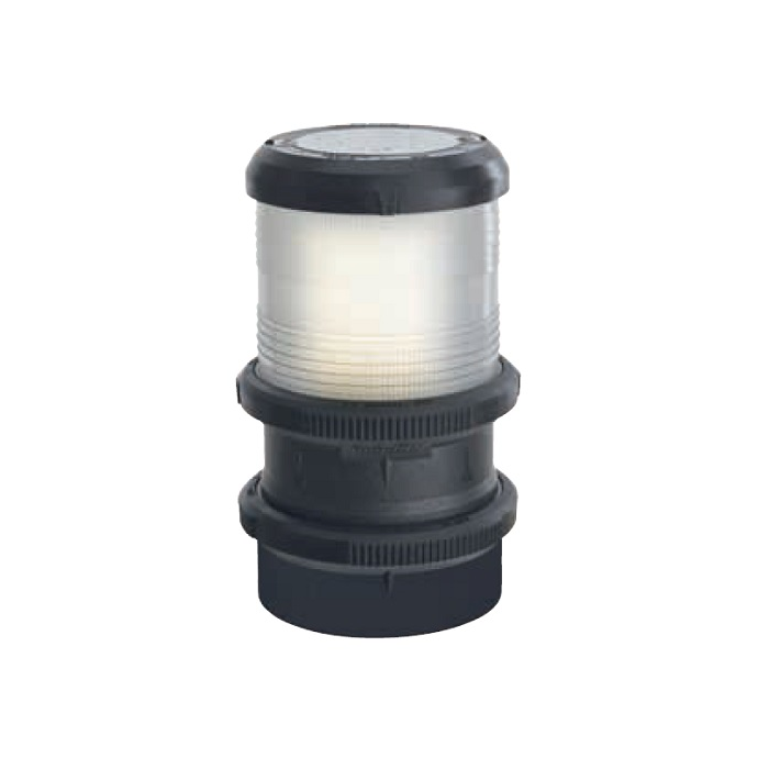 Series 40 Sailboat Navigation Light, Anchor/Strobe