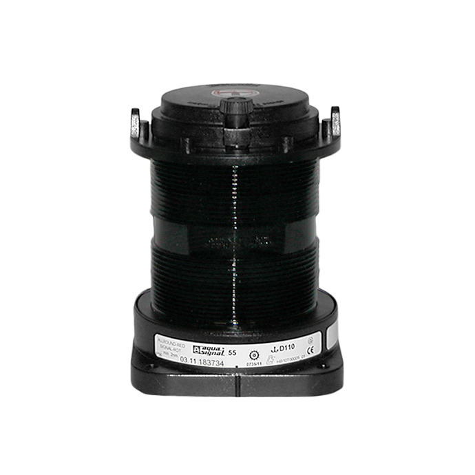 Series 55 Commercial Navigation Light - All-round, White