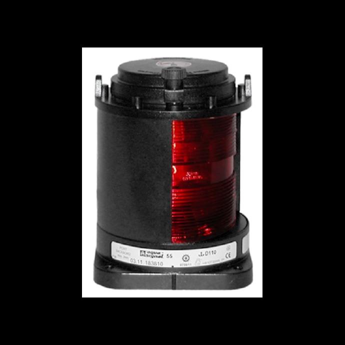 Series 55 Commercial Navigation Light - Port