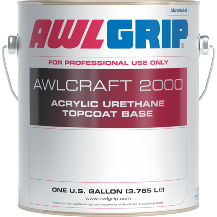 Awlcraft 2000 - Colors