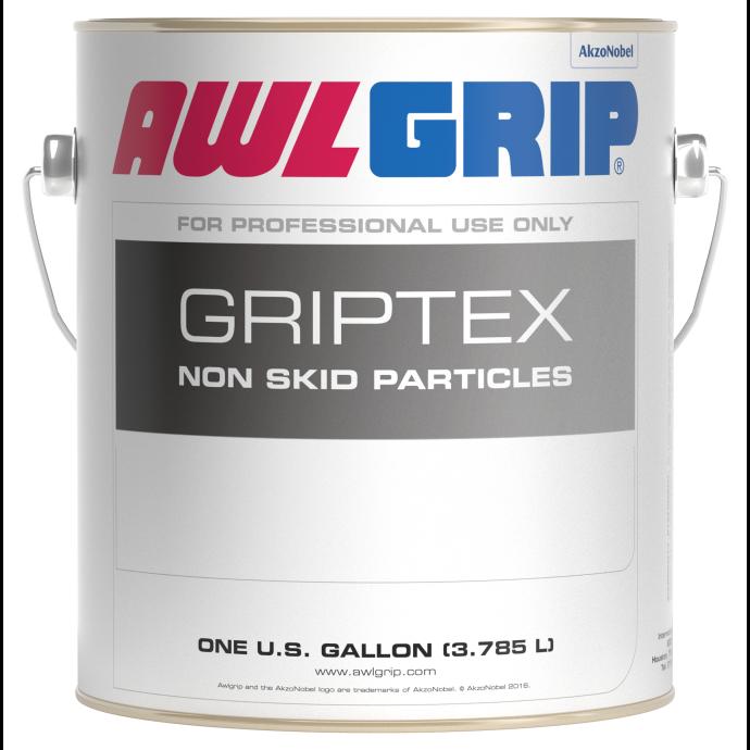 gallon of Awlgrip Griptex Additive