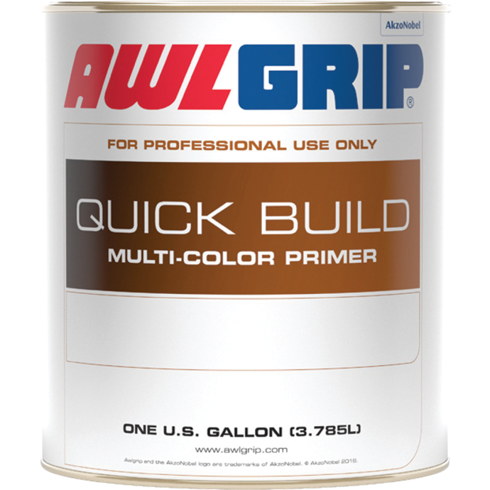 Quick Build Sealer Activator
