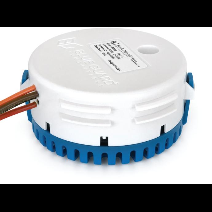 Solid-State Bilge Pump Switch