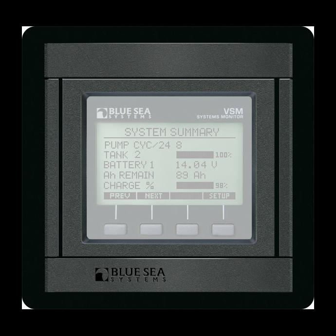 360 Panel - VSM 422 Blank