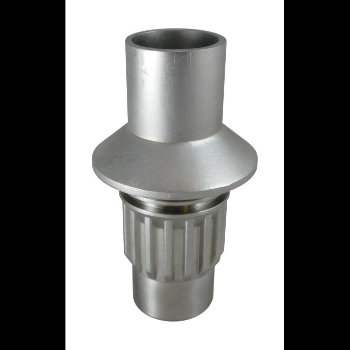 "um5090 of Burnewiin 1-1/4"" Tubing Adapter - for Burnewiin Rod Holder Mount"