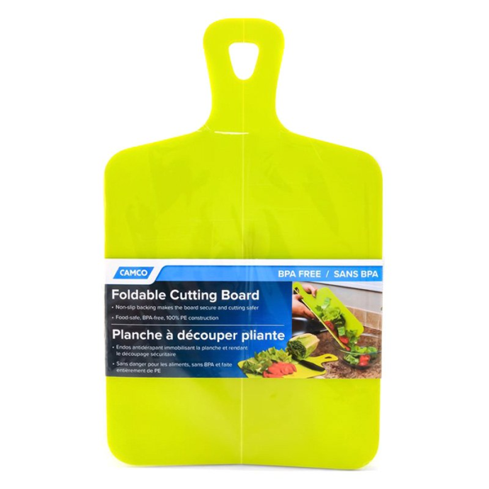 51301 of Camco Foldable Cutting Board