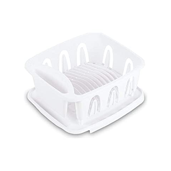 43517 of Camco White Plastic Sink Kit