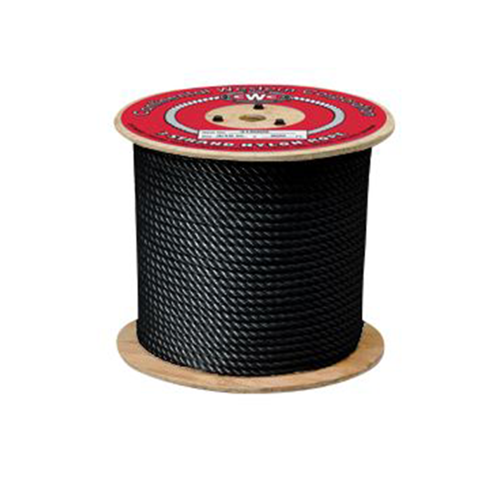 316230 of Continental Western 3-Strand Nylon Rope