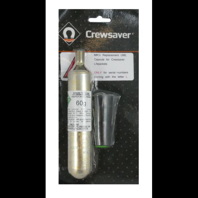 11037 of Crewsaver ErgoFit Ocean Re-Arm Kit