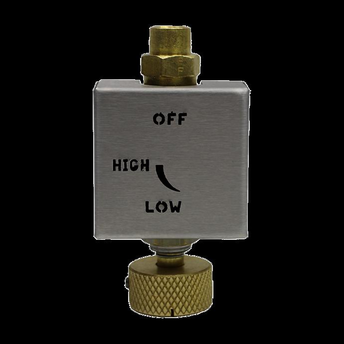15193 of Dickinson Marine Low Pressure Control Valve