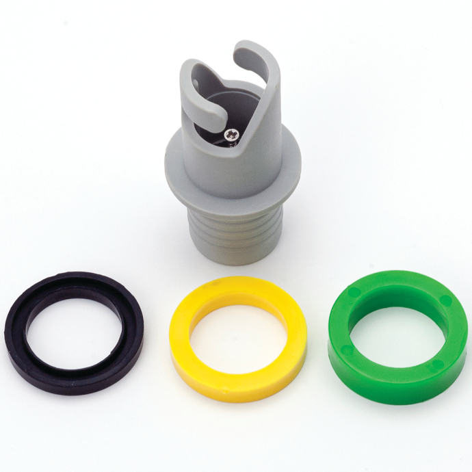Air Pump Inflation Adapters