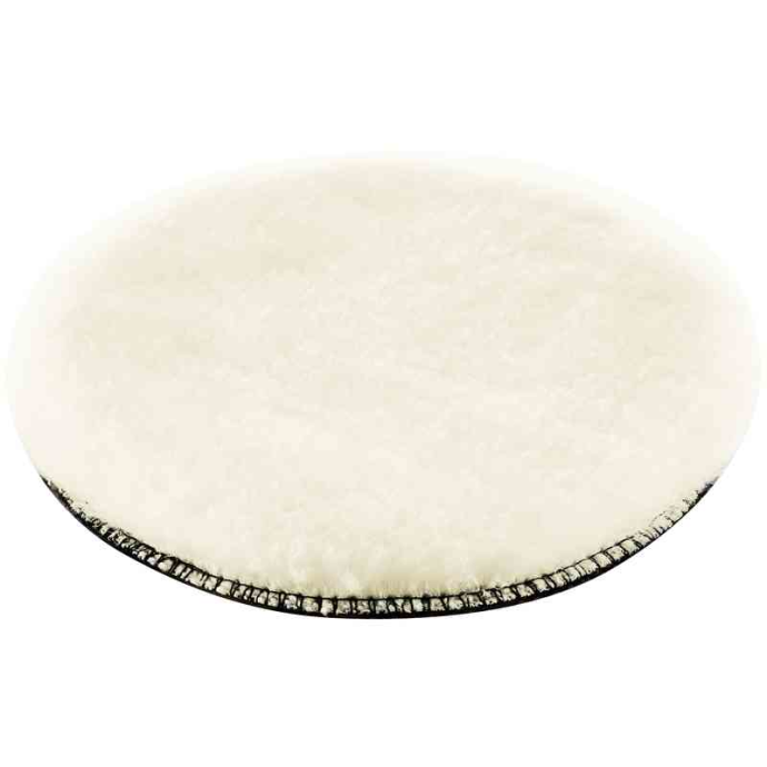 Premium Sheepskin Polishing Pad