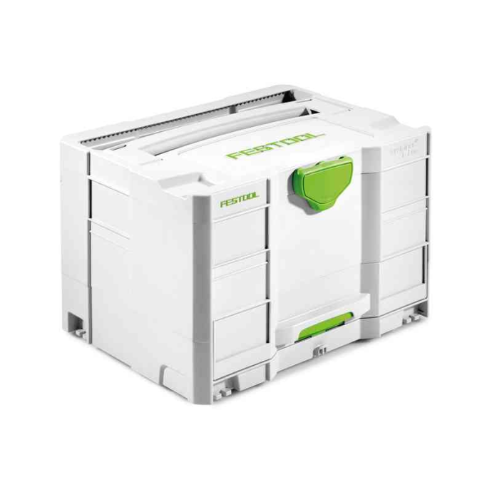 Festool T-Loc Systainers